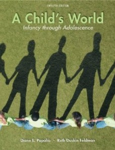 Test bank for A Childs World Infancy Through Adolescence 12th Edition by Papalia
