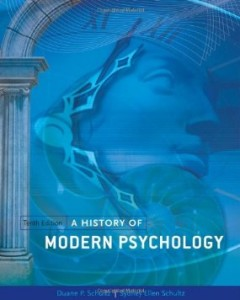 Test bank for A History of Modern Psychology 10th Edition by Schultz