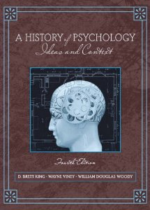 Test bank for A History of Psychology Ideas and Context 4th Edition by King