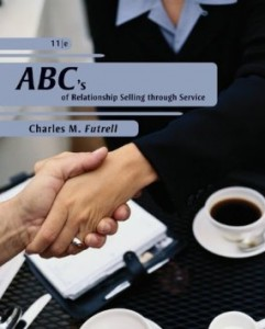 Test bank for ABCs of Relationship Selling through Service 11th Ediiton by Futrell