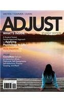 Test bank for ADJUST 1st Edition by Weiten