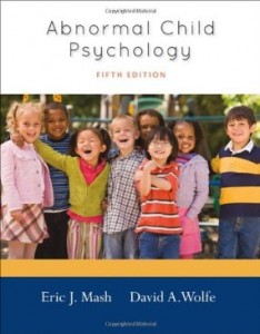 Test bank for Abnormal Child Psychology 5th Edition by Mash