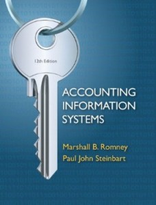 Test bank for Accounting Information Systems 12th Edition by Romney