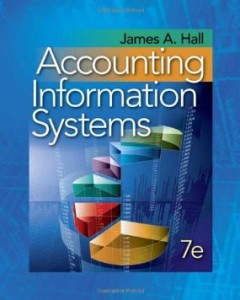 Test bank for Accounting Information Systems 7th Edition by Hall