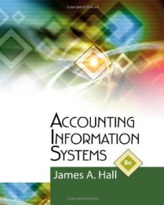 Test bank for Accounting Information Systems 8th Edition by Hall
