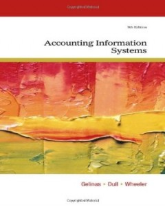 Test bank for Accounting Information Systems 9th Edition by Gelinas