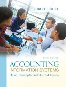 Test bank for Accounting Information Systems Basic Concepts and Current Issues 3rd Edition by Hurt