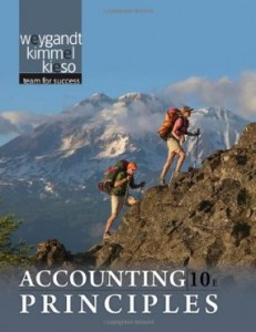 Test bank for Accounting Principles 10th Edition by Weygandt