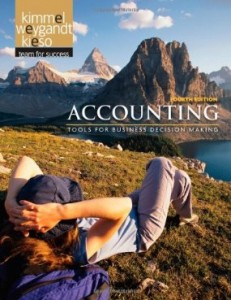 Test bank for Accounting Tools for Business Decision Makers 4th Edition by Kimmel