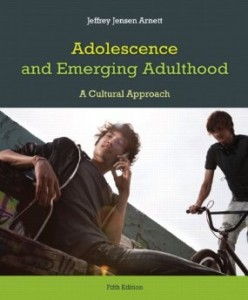 Test bank for Adolescence and Emerging Adulthood 5th Edition by Arnett