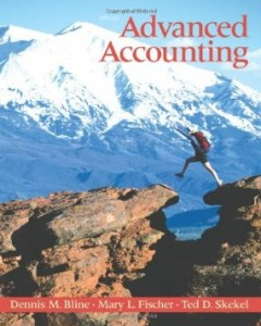 Test bank for Advanced Accounting 1st Edition by Bline