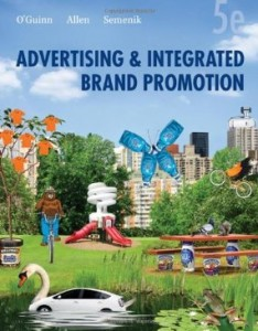 Test bank for Advertising and Integrated Brand Promotion 5th Edition by OGuinn