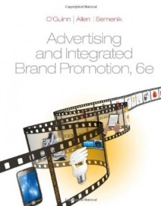 Test bank for Advertising and Integrated Brand Promotion 6th Edition by OGuinn