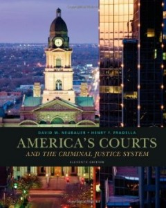 Test bank for Americas Courts and the Criminal Justice System 11th Edition by Neubauer