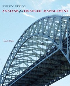 Test bank for Analysis for Financial Management 10th Edition by Higgins