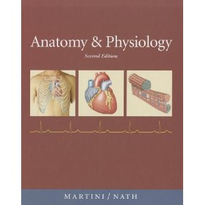 Test bank for Anatomy & Physiology 2nd Martini Nash