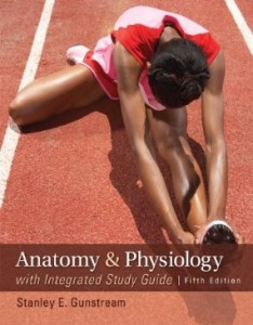 Test bank for Anatomy and Physiology 5th Edition by Gunstream