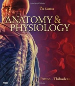 Test bank for Anatomy and Physiology 7th Edition by Patton
