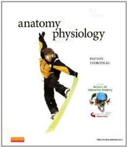 Test bank for Anatomy and Physiology 8th Edition by Patton