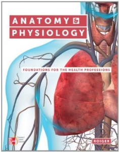 Test bank for Anatomy and Physiology Foundations for the Health Professions 1st Edition by Roiger