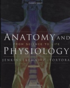 Test bank for Anatomy and Physiology From Science to Life 2nd Edition by Jenkins