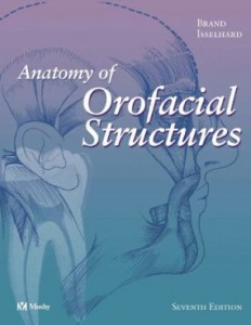 Test bank for Anatomy of Orofacial Structures 7th Edition by Brand