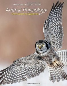 Test bank for Animal Physiology 2nd Edition by Sherwood