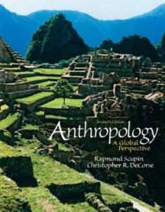Test bank for Anthropology A Global Perspective 7th Edition by Scupin