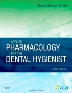 Test bank for Applied Pharmacology for the Dental Hygienist 6th Edition by Haveles