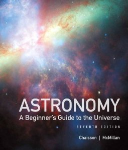 Test bank for Astronomy A Beginners Guide to the Universe 7th Edition by Chaisson