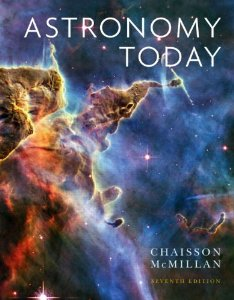 Test bank for Astronomy Today 7th Edition by Chaisson