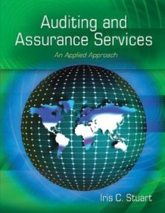 Test bank for Auditing and Assurance Services An Applied Approach 1st Edition by Stuart