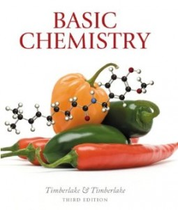 Test bank for Basic Chemistry 3rd Edition by Timberlake
