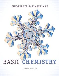 Test bank for Basic Chemistry 4th Edition by Timberlake