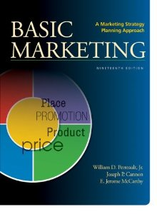Test bank for Basic Marketing A Strategic Marketing Planning Approach 19th Edition by Perreault