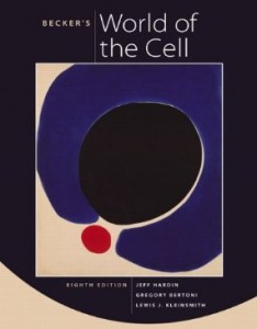 Test bank for Beckers World of the Cell 8th Edition by Hardin