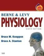 Test bank for Berne and Levy Physiology 6th Edition by Koeppen