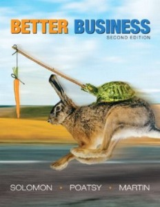 Test bank for Better Business 2nd Edition by Solomon