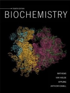 Test bank for Biochemistry 4th Edition by Mathews