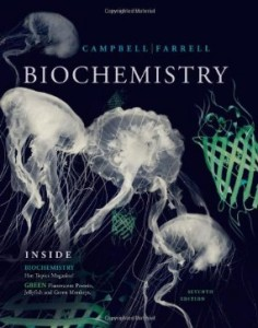 Test bank for Biochemistry 7th Edition by Campbell