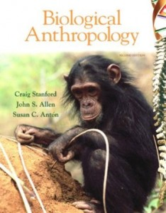 Test bank for Biological Anthropology 2nd Edition by Stanford