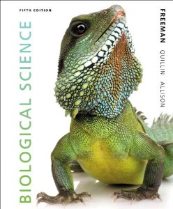 Test bank for Biological Science 5th Edition by Freeman