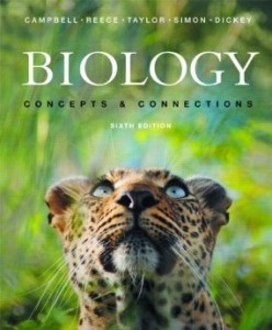 Test bank for Biology Concepts and Connections 6th Edition by Campbell