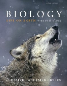 Test bank for Biology Life on Earth with Physiology 9th Edition by Audesirk
