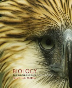 Test bank for Biology The Dynamic Science 3rd Edition by Russell
