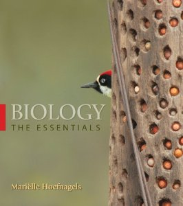 Test bank for Biology The Essentials 1st Edition by Hoefnagels