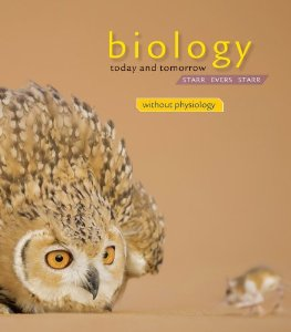 Test bank for Biology Today and Tomorrow 4th Edition by Starr