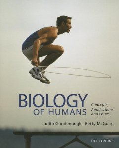 Test bank for Biology of Humans Concepts Applications and Issues 5th Edition by Goodenough
