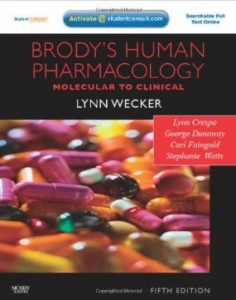 Test bank for Brodys Human Pharmacology 5th Edition by Wekcer