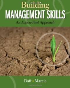 Test bank for Building Management Skills An Action First Approach 1st Edition by Daft